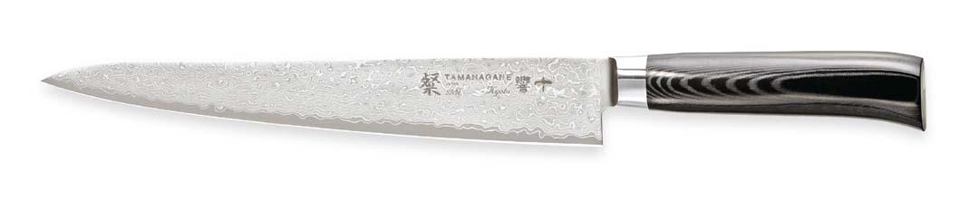 Tamahagane San kyoto Trancherekniv 24 cm