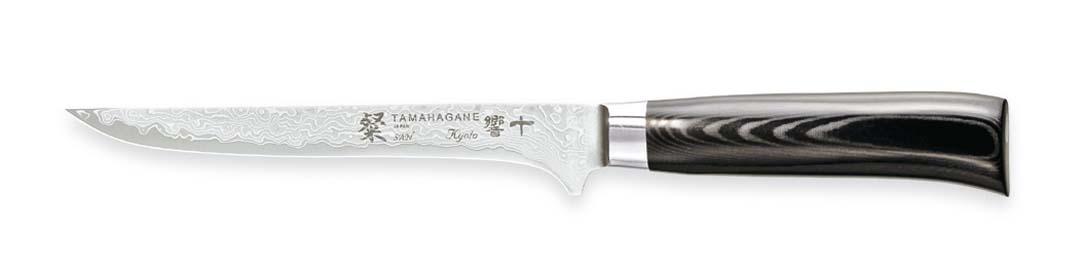Tamahagane SAN Kyoto Utbeiningskniv 16cm