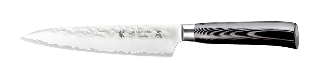 Tamahagane SAN Tsubame Allkniv 15 cm