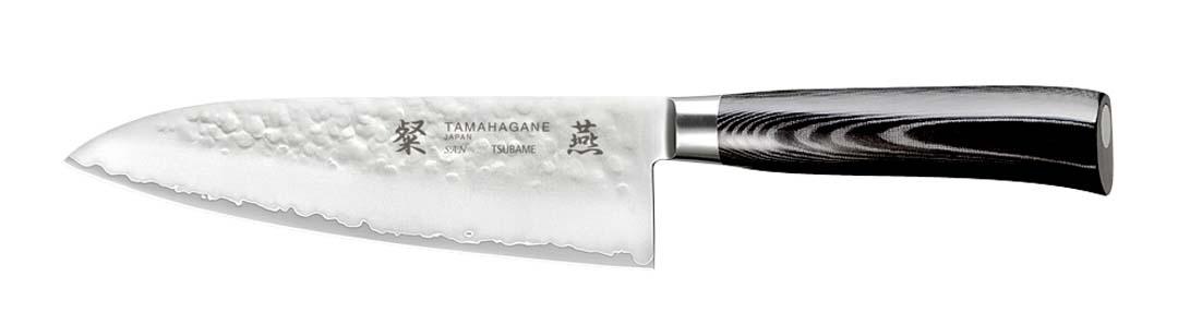 Tamahagane SAN Tsubame Kokkekniv 15 cm