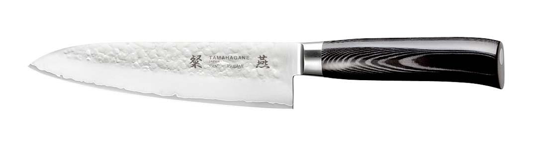 Tamahagane SAN Tsubame Kockkniv 18 cm