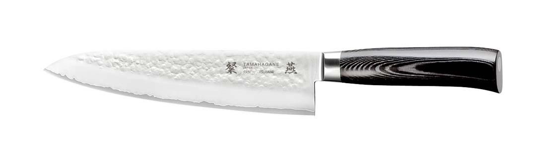 Tamahagane SAN Tsubame Kockkniv 21 cm