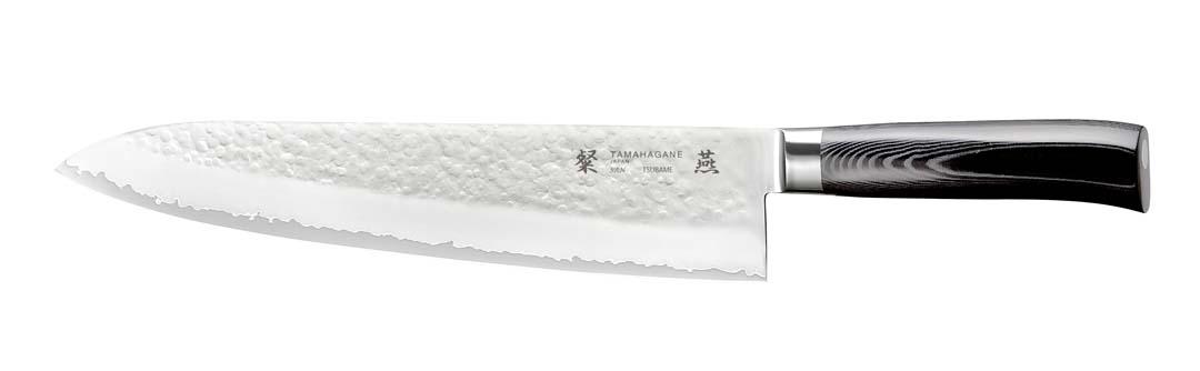 Tamahagane SAN Tsubame Kockkniv 27 cm