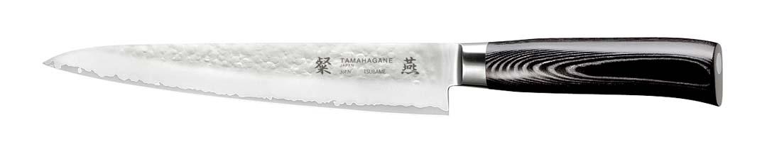 Tamahagane SAN Tsubame Trancherkniv 21 cm