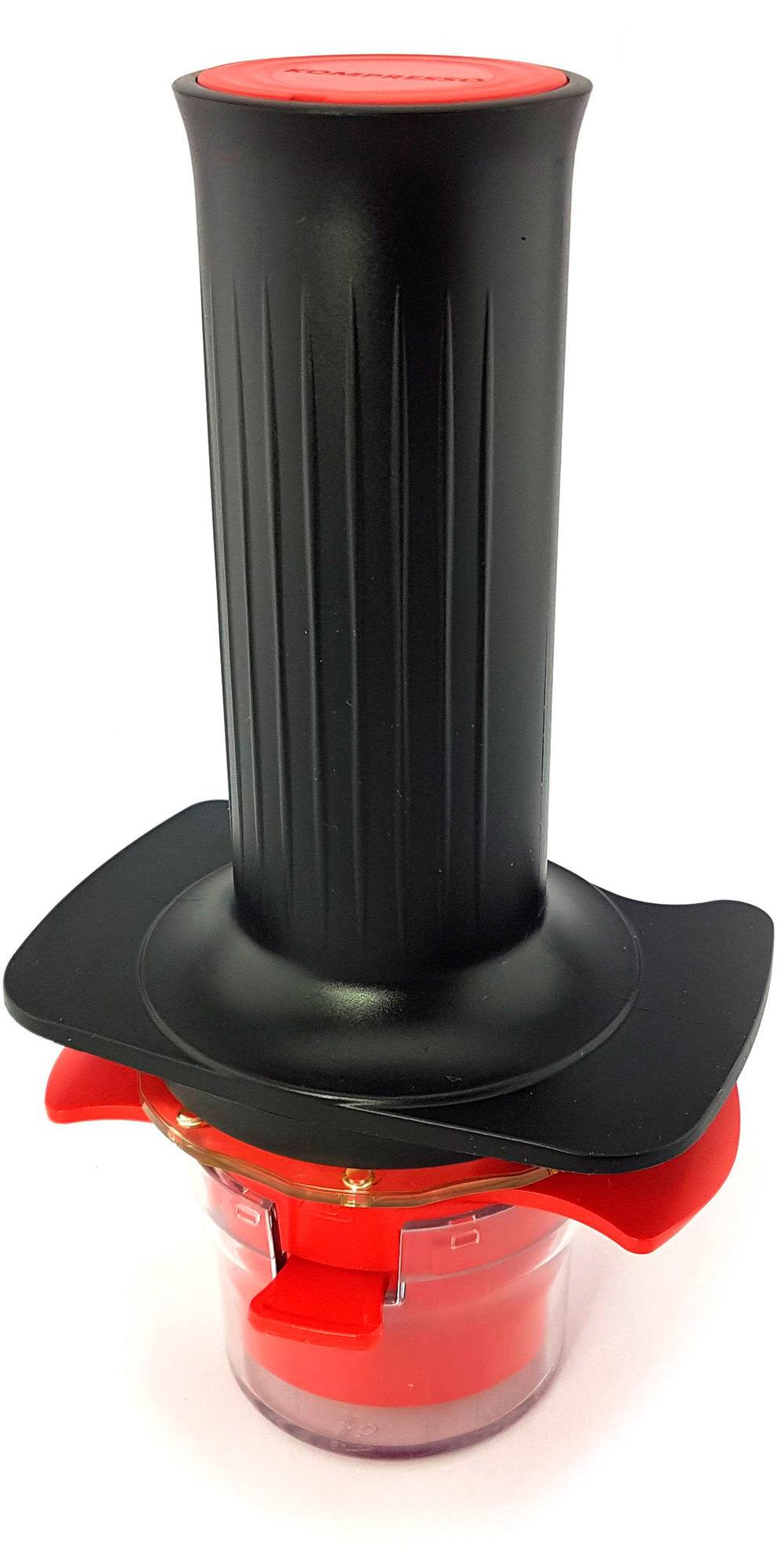 Cafflano Kompresso Espressobrygger