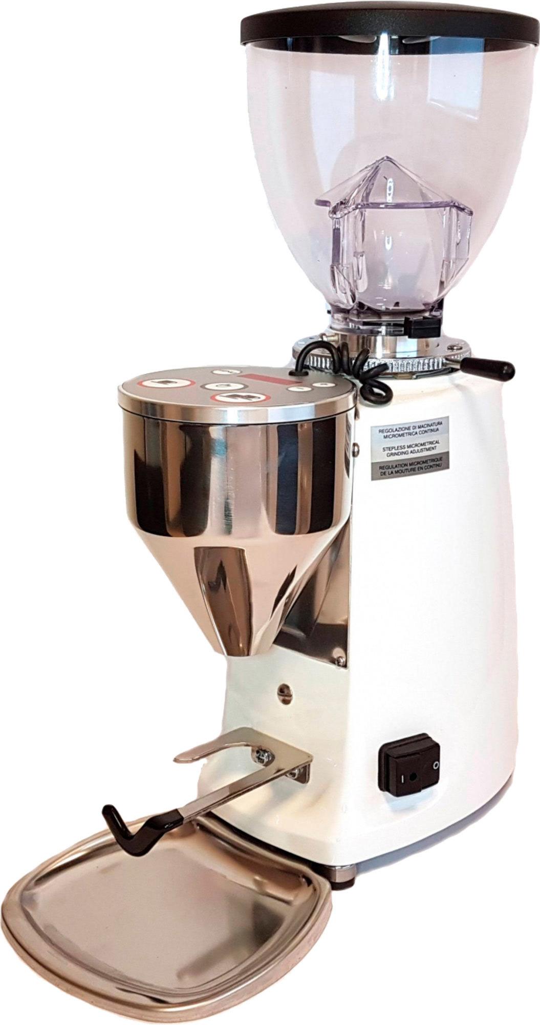 Kaffebryggare på nätet