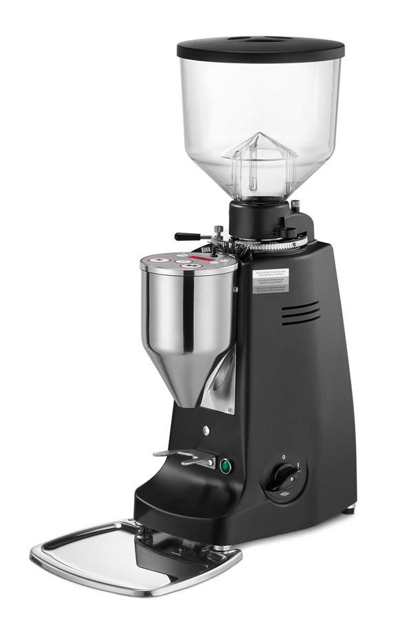 Mazzer Major Electronic Kaffekvarn Svart