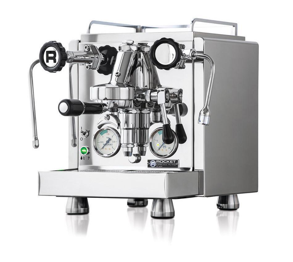 Rocket R 60V Espressomaskin Dual boiler