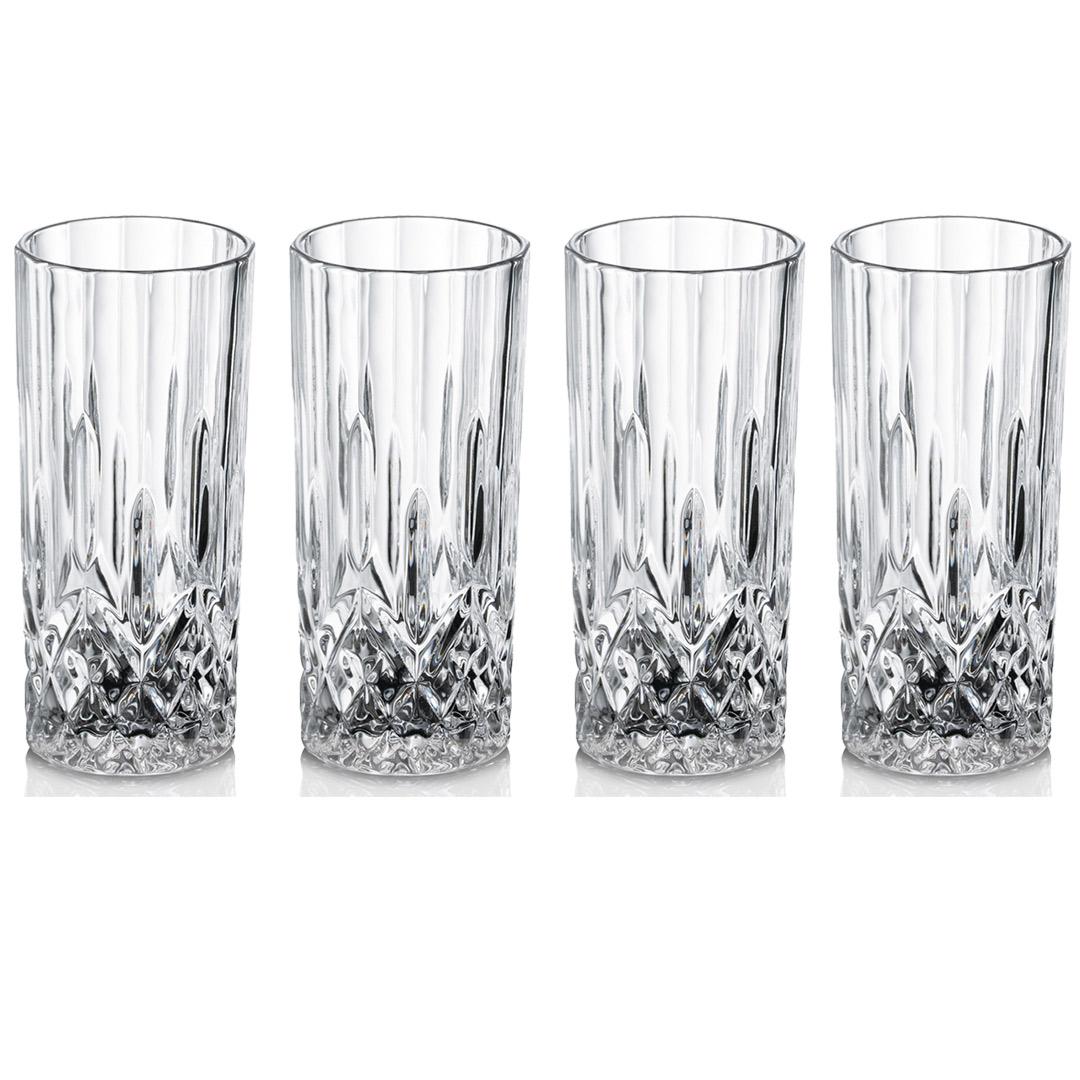 Aida Harvey Cocktail glas 26 cl 4-Pack