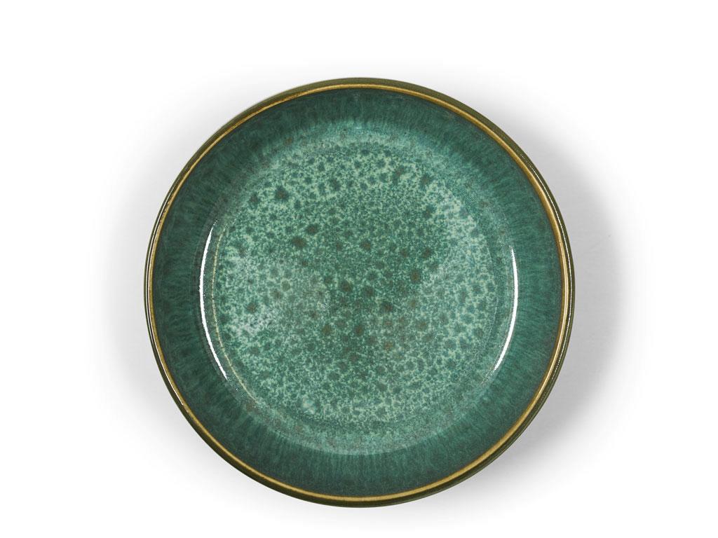 Bitz Suppeskål 18cm Grønn/grønn