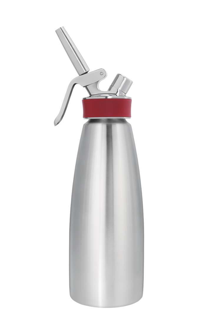 iSi Gourmet Sifon 1,0 Liter