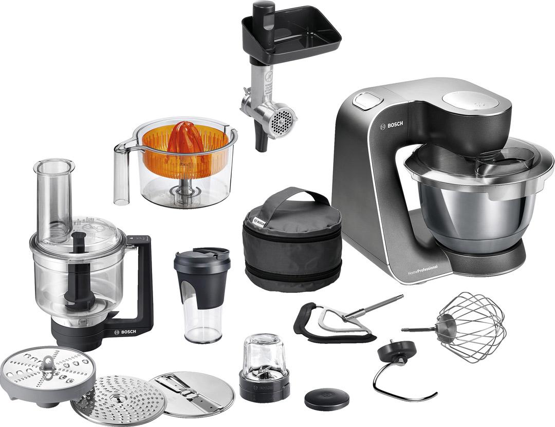 Bosch MUM59 Home Professional Köksmaskin