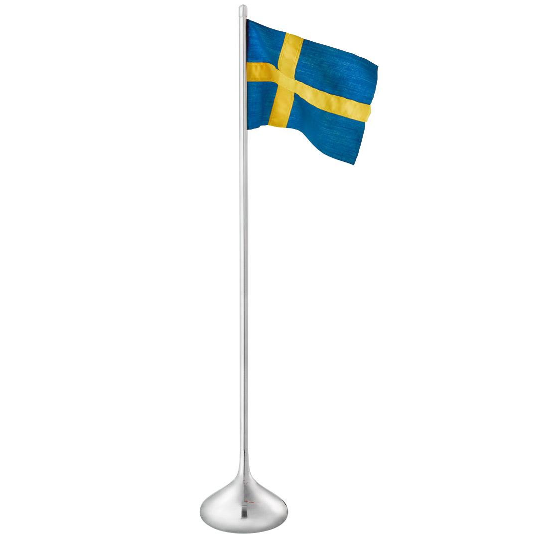 Rosendahl Bordsflagga Svensk 35 cm