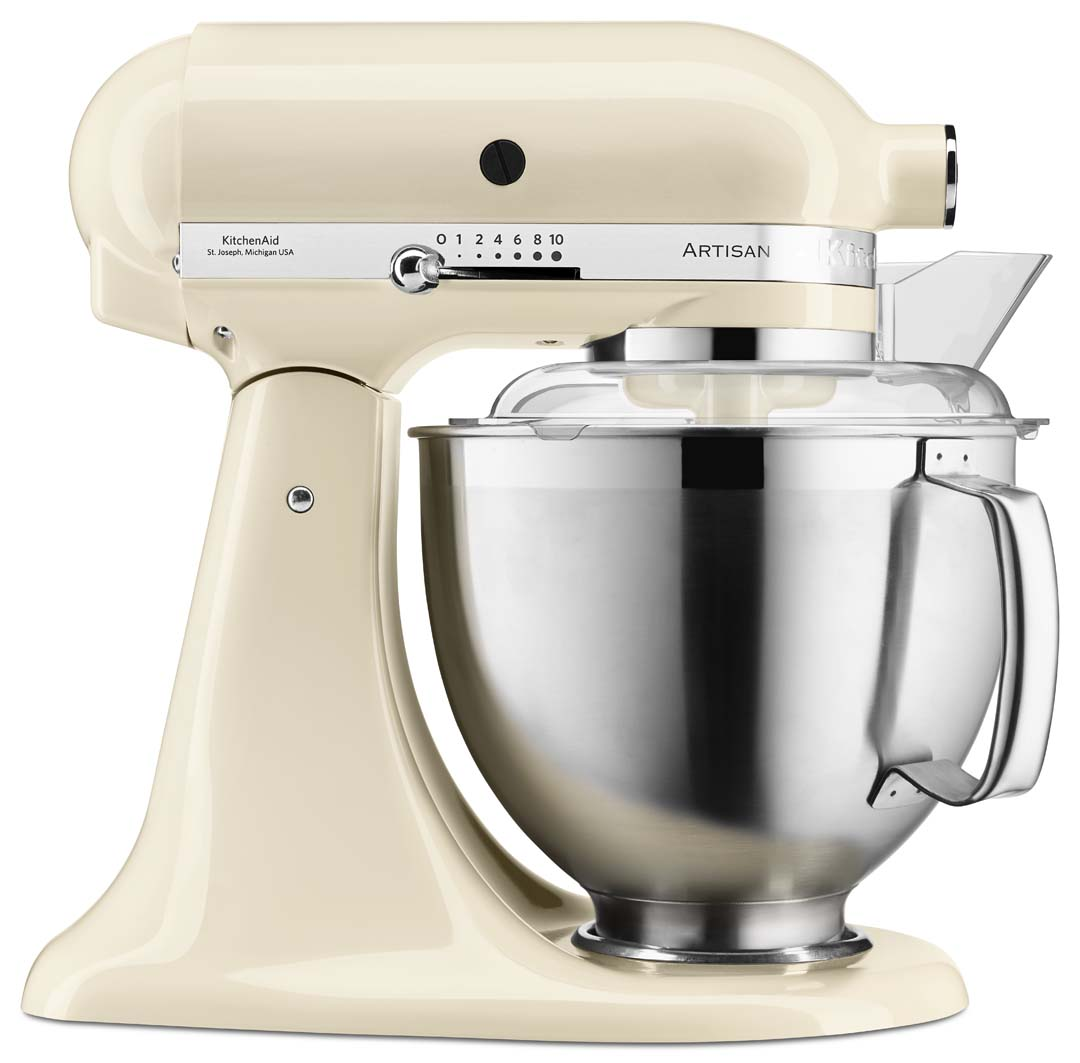 cervera kitchenaid kampanj