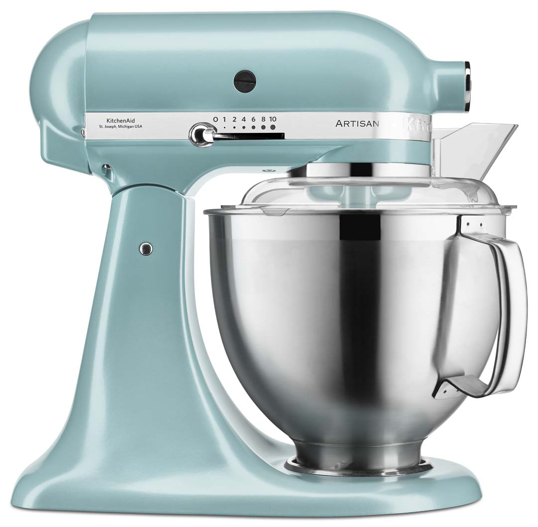 KitchenAid Artisan Stand Mixer 4,8L Azure Blue