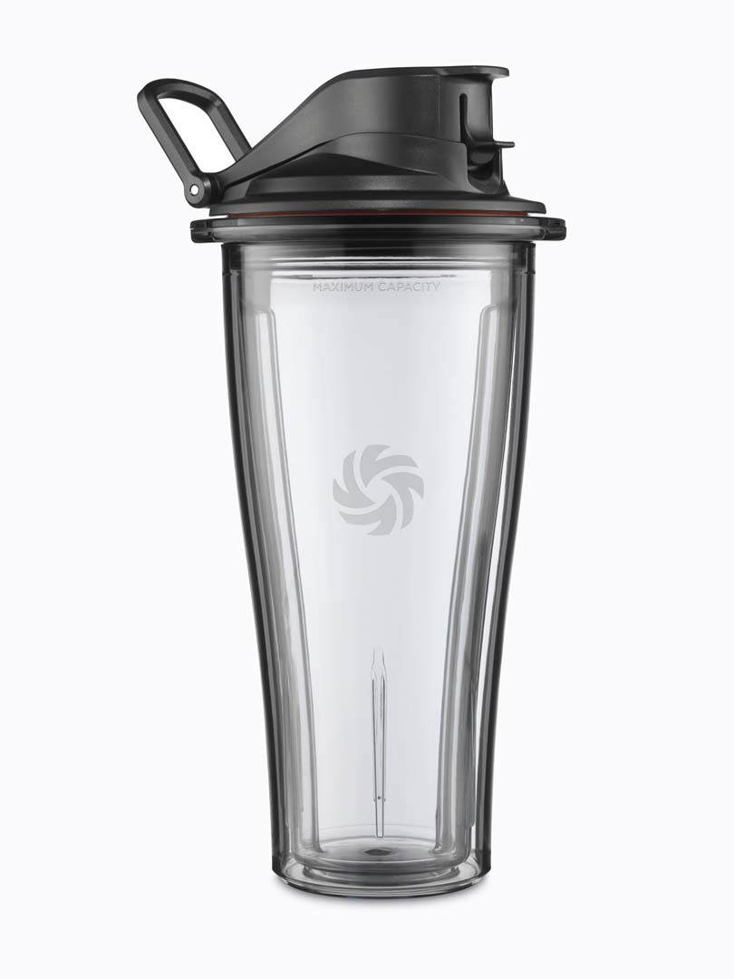 Vitamix Ascent ONE 600ml Cup & Lid