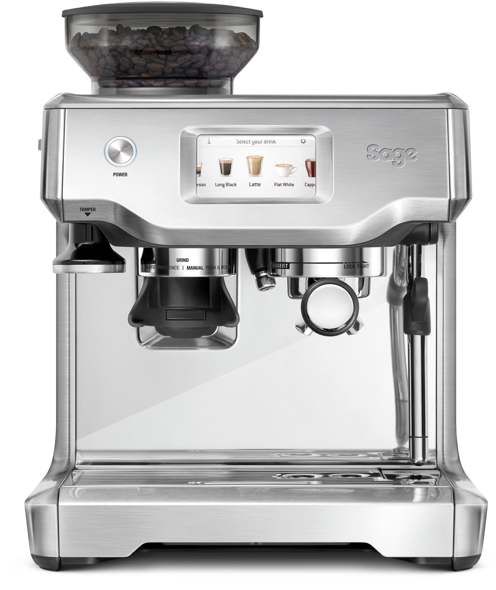 Sage SES 880 BSS Espressomaskine