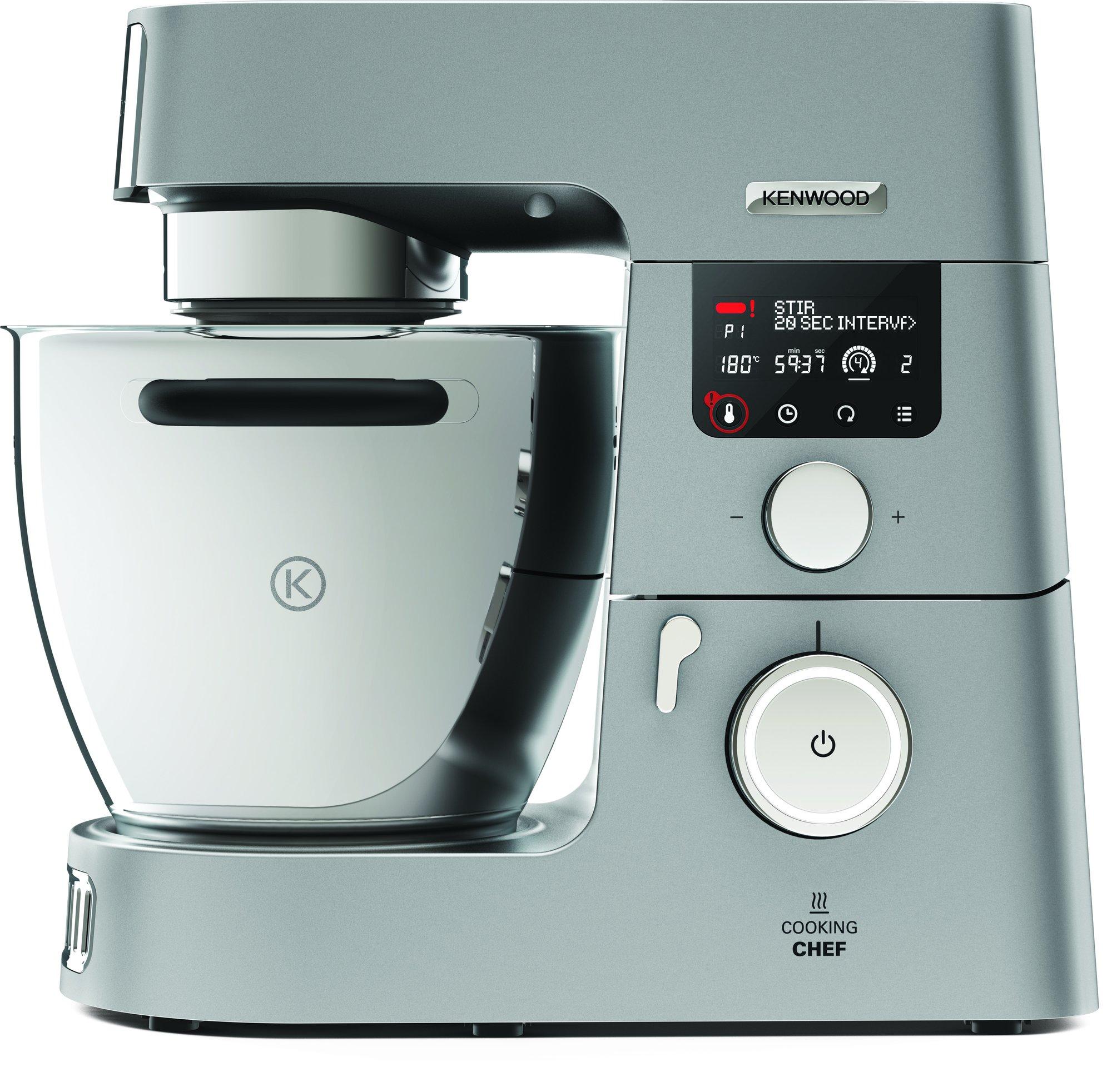 Kenwood KCC9060S Køkkenmaskine