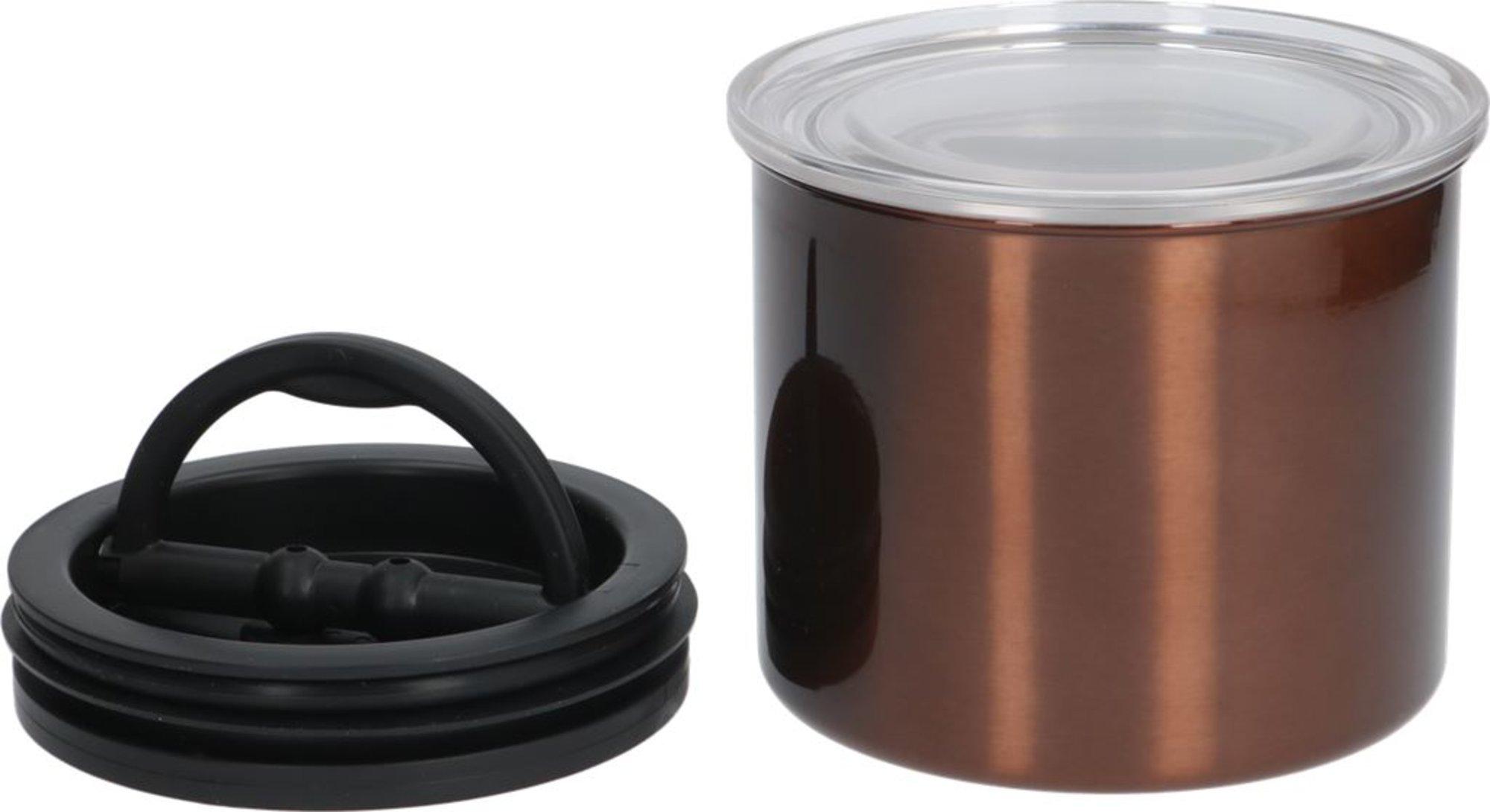 Airscape Förvaringsburk Mocca 850 ml
