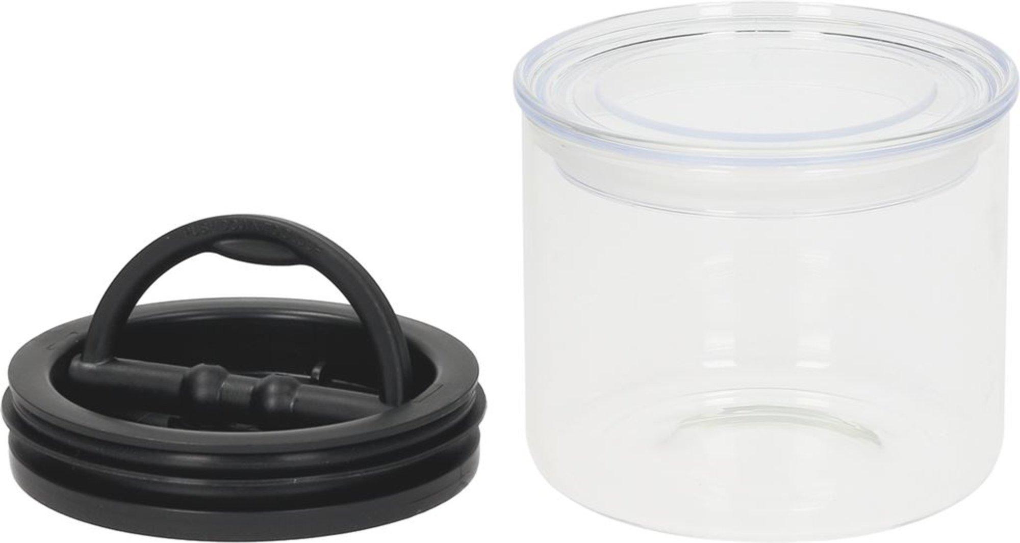 Airscape Förvaringsburk Glas 850 ml