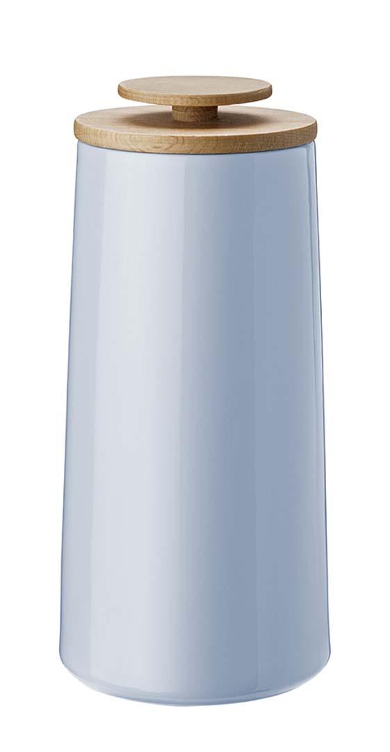 Stelton Emma Kaffebehållare/förvaringsburk, 500 g Blå