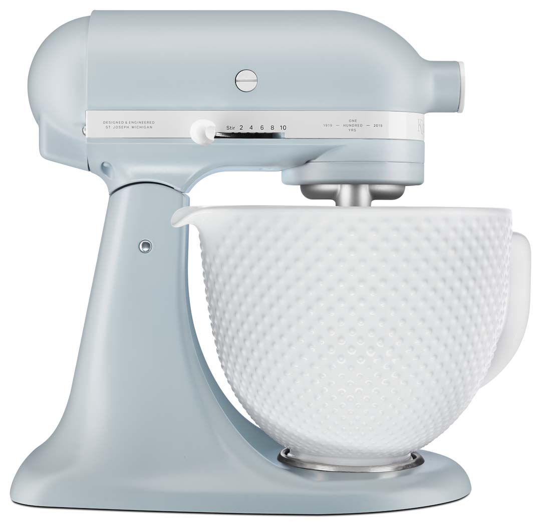 KitchenAid Artisan Stand Mixer 4,8 L Hobnail Limited Edition