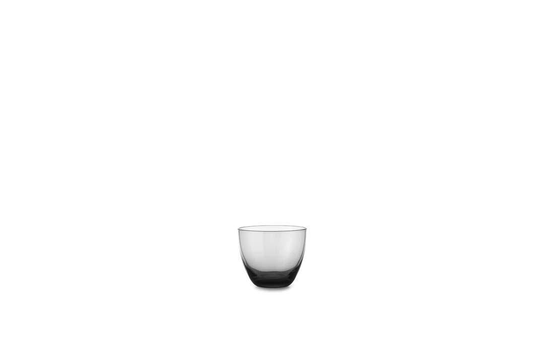 Tivoli Orient Glass 16 cl 4 St Grey