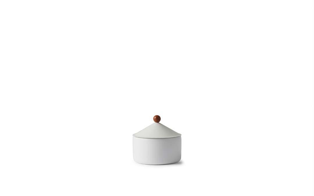 Tivoli Marquee Box Liten Vit