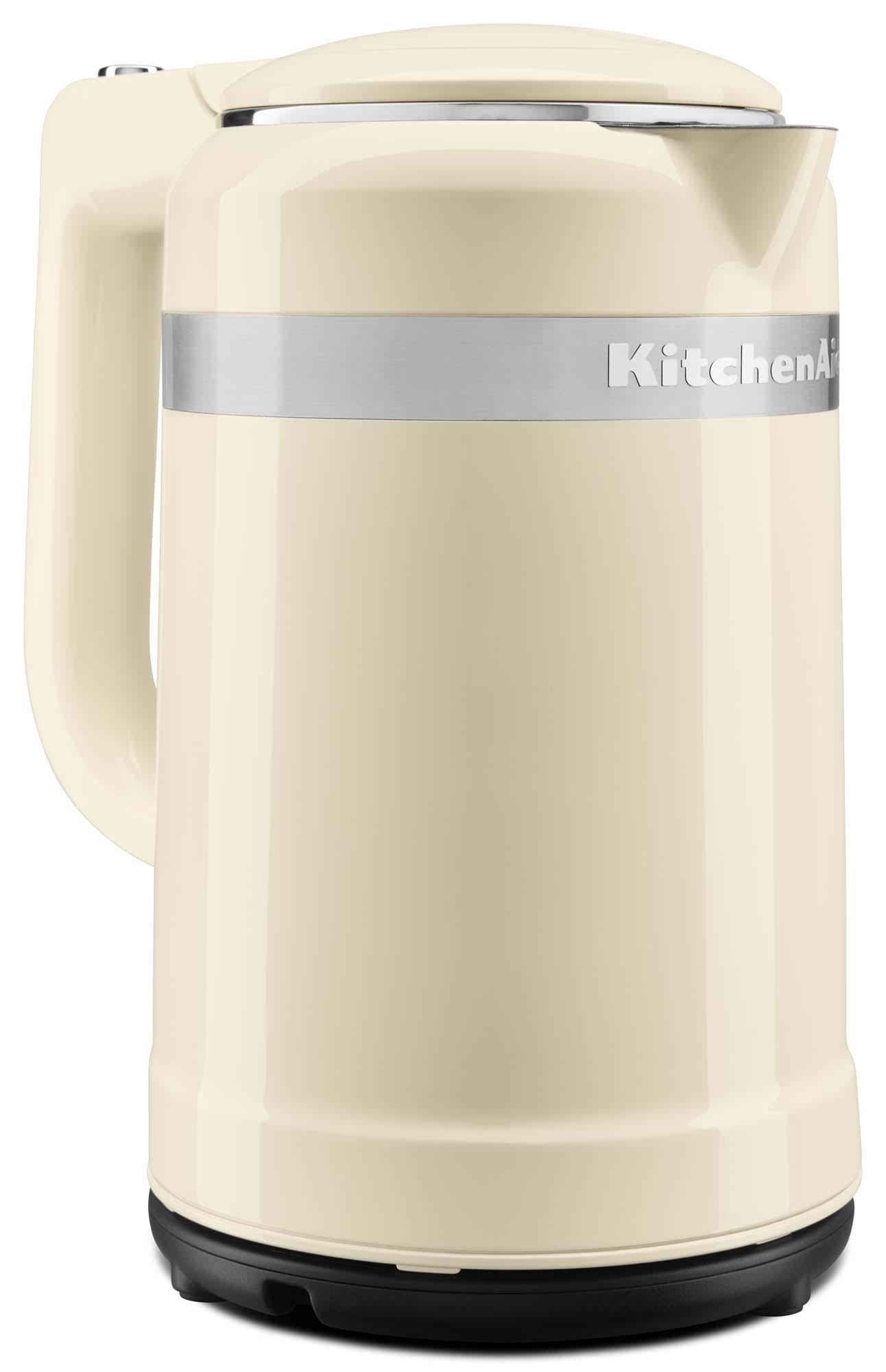 KitchenAid Vattenkokare 5KEK1565EAC 1,5L Creme