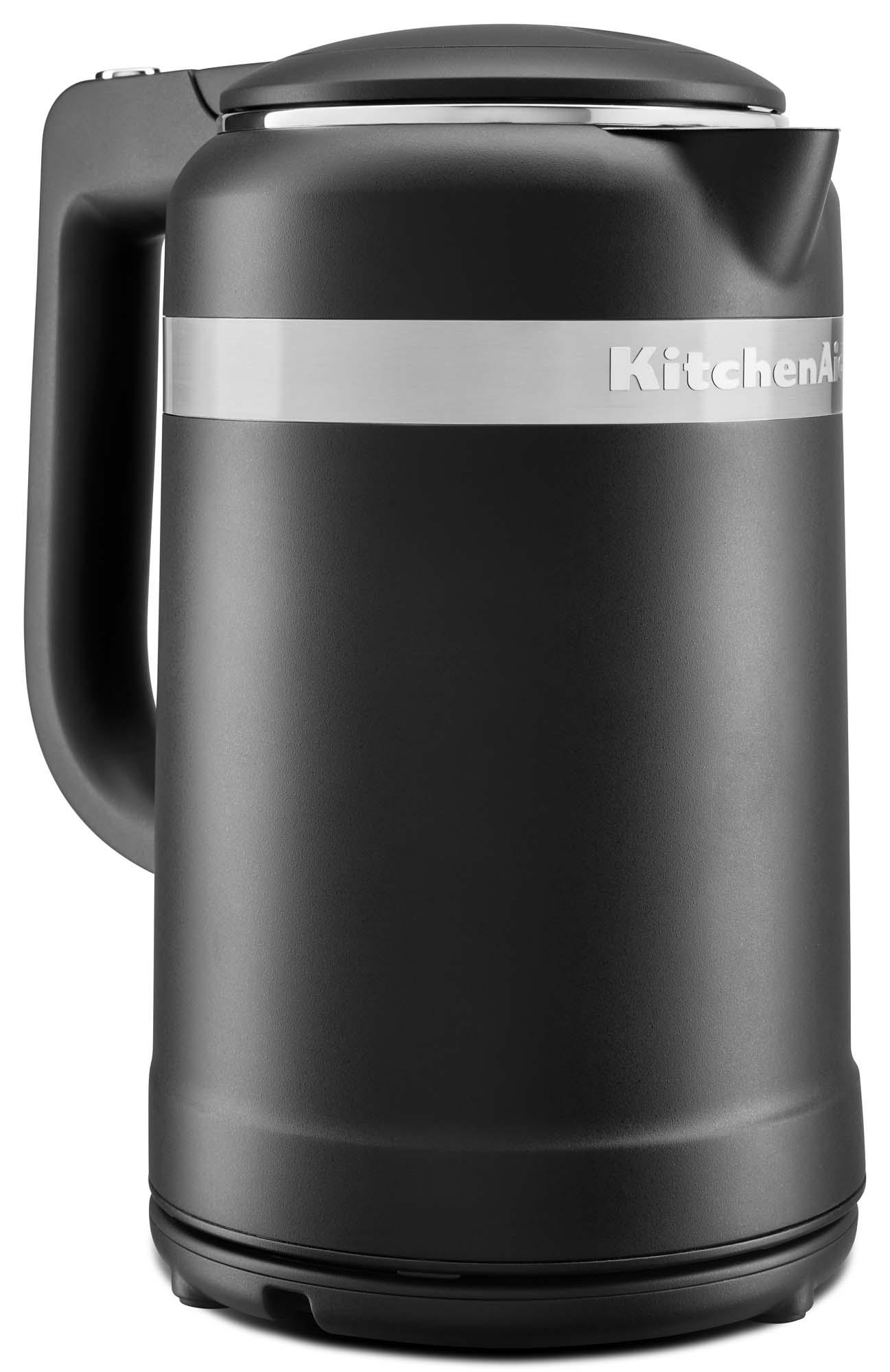 KitchenAid Vattenkokare 5KEK1565EBM 1,5L Mattsvart