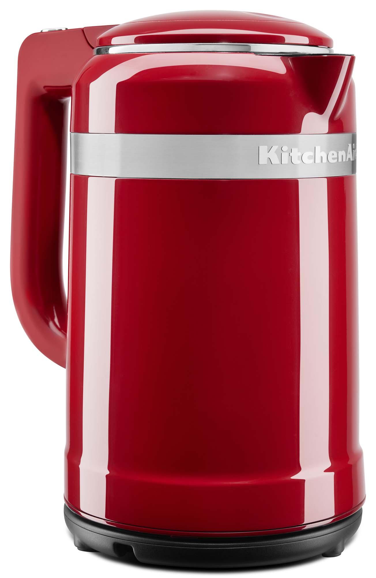 KitchenAid Vattenkokare 5KEK1565EER 1,5L Röd