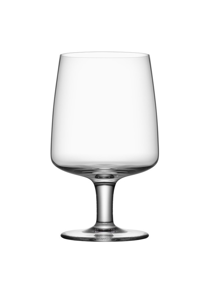 Kosta Boda Bruk Glass Large 4-pack 45cl