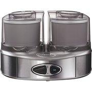 ismaskine tilslutning til varmt eller koldt vand