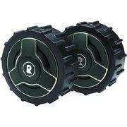 power wheels S-modeller 2 stk.