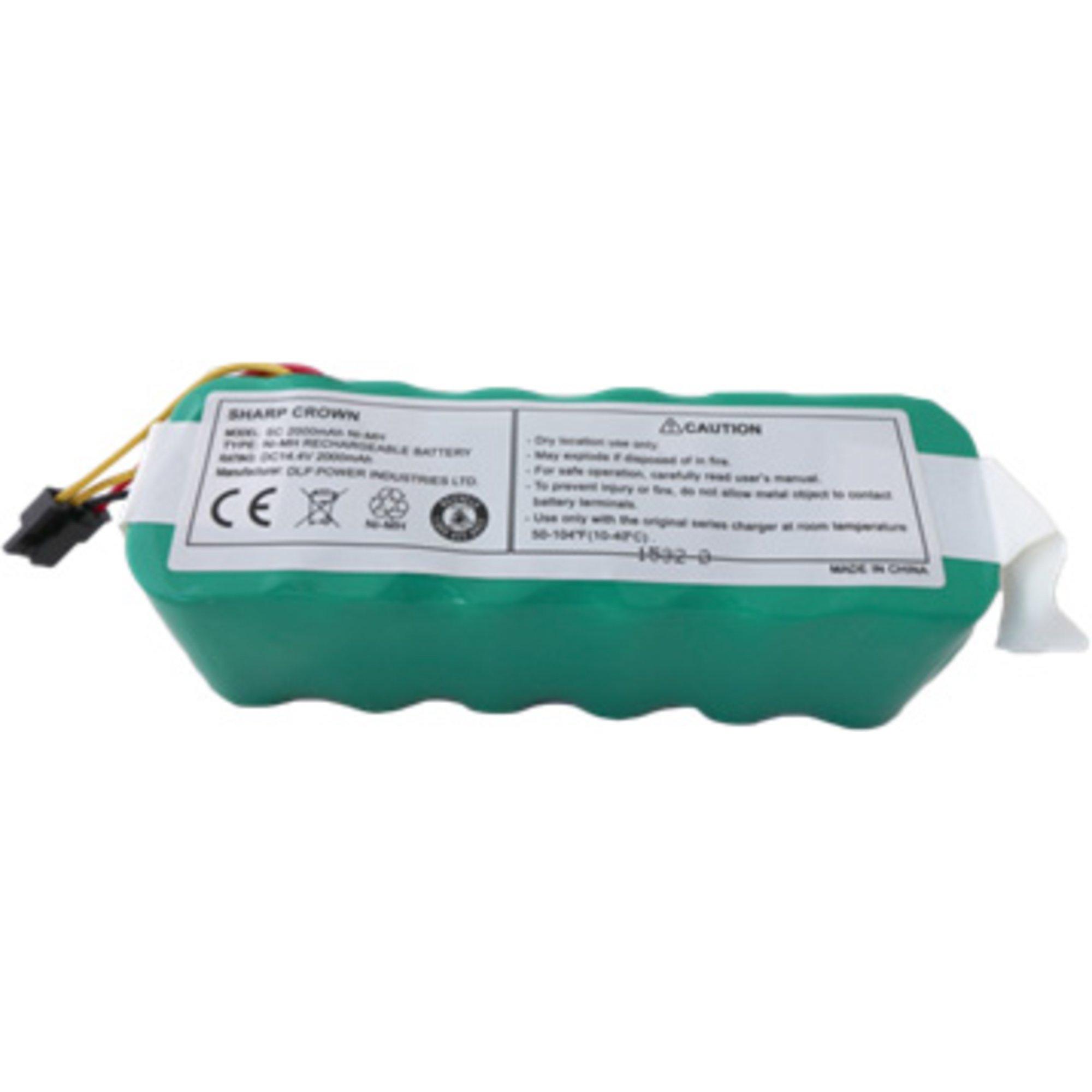 Cleanmate Batteri S800