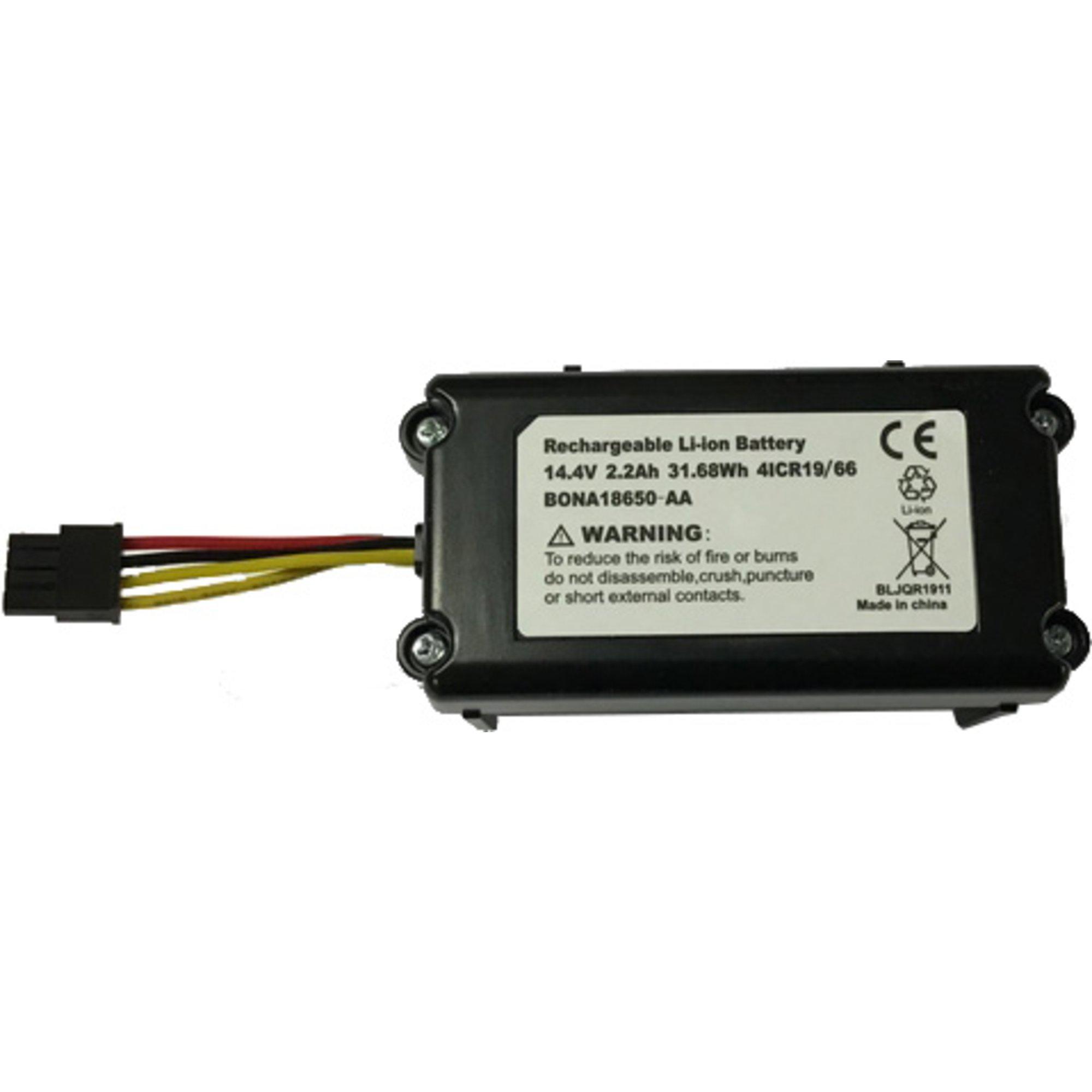 Cleanmate Batteri S950