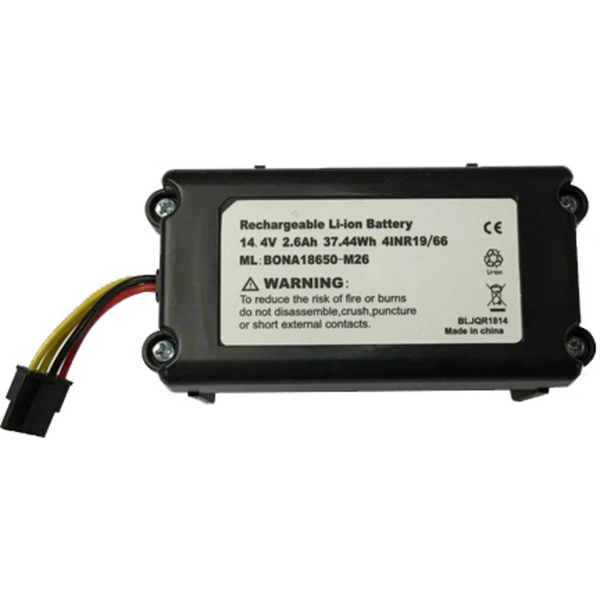 Cleanmate Batteri S990