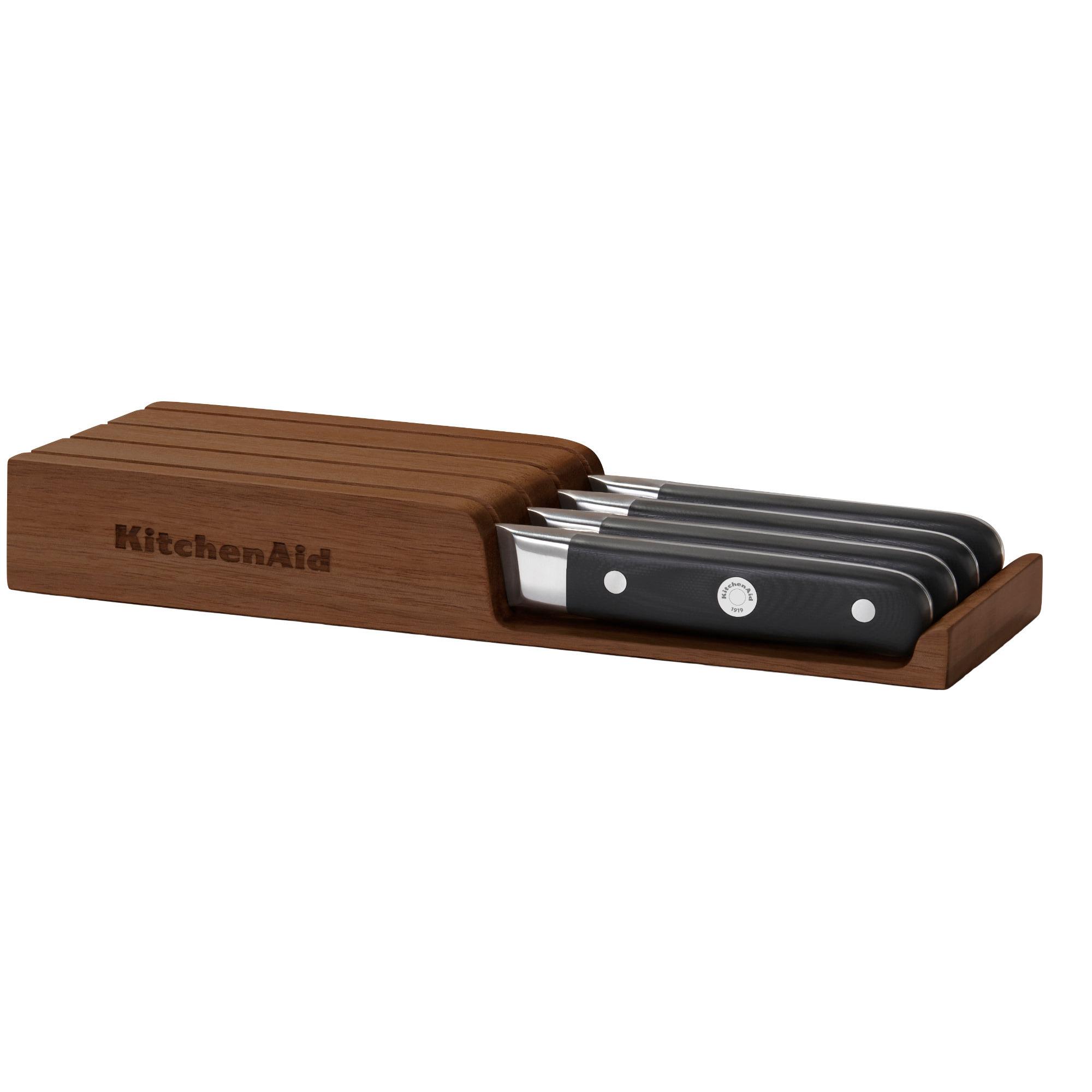 KitchenAid Pro Stekknivar 4 st