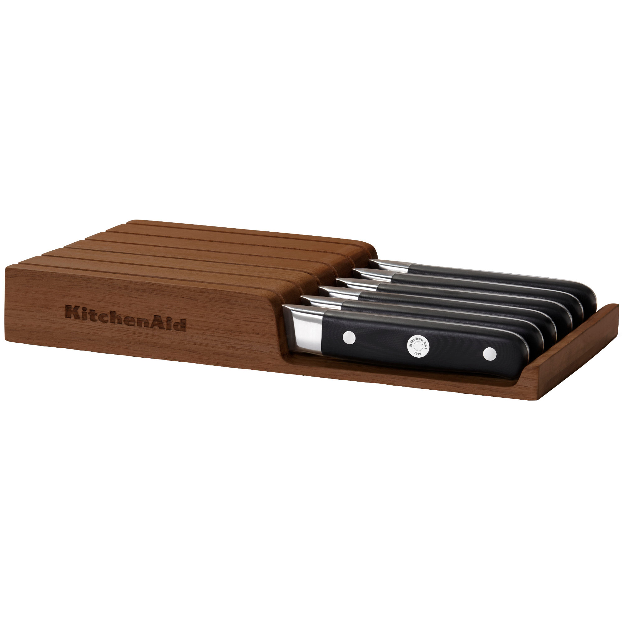 KitchenAid Pro Stekknivar 6 st