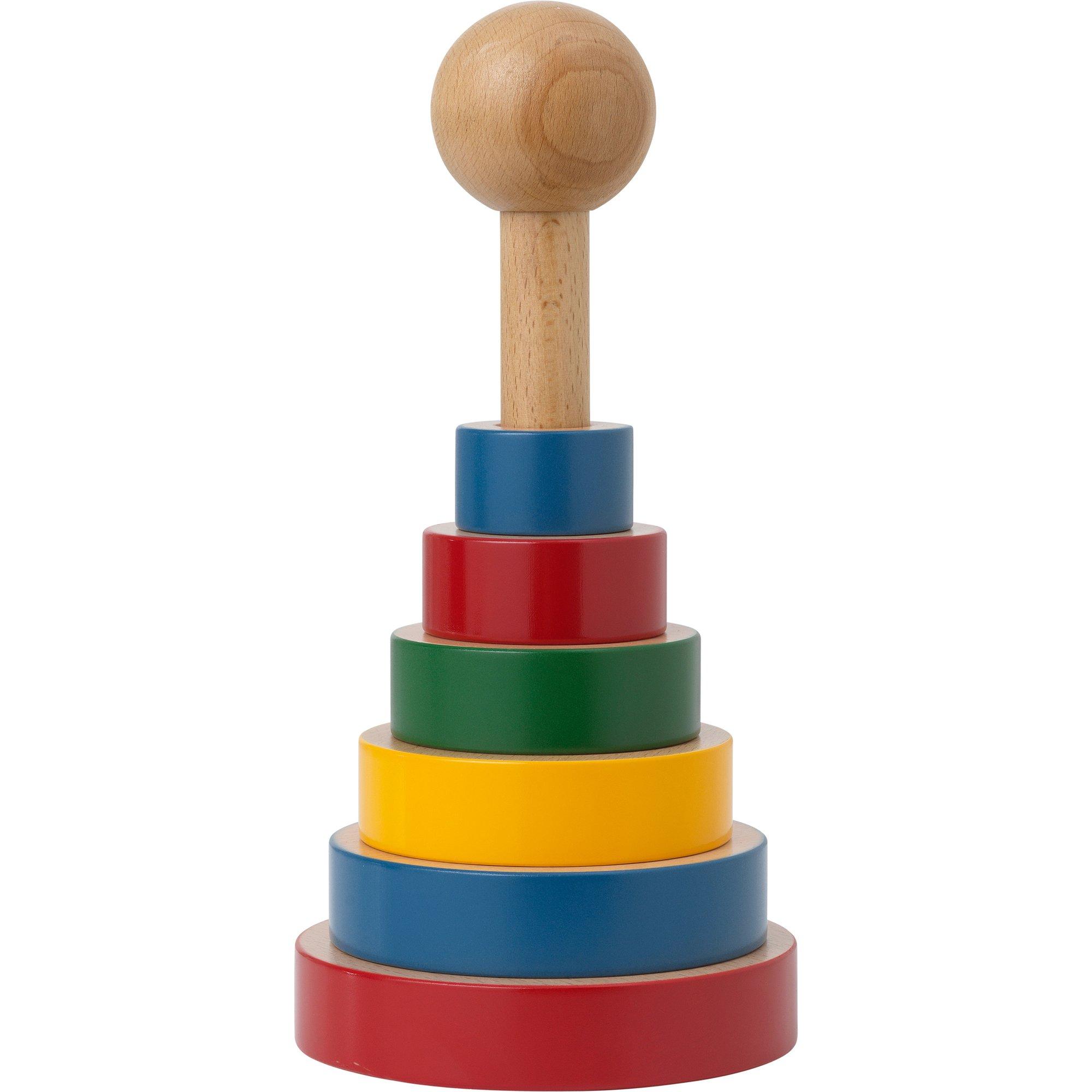 Kay Bojesen Pyramid Tower