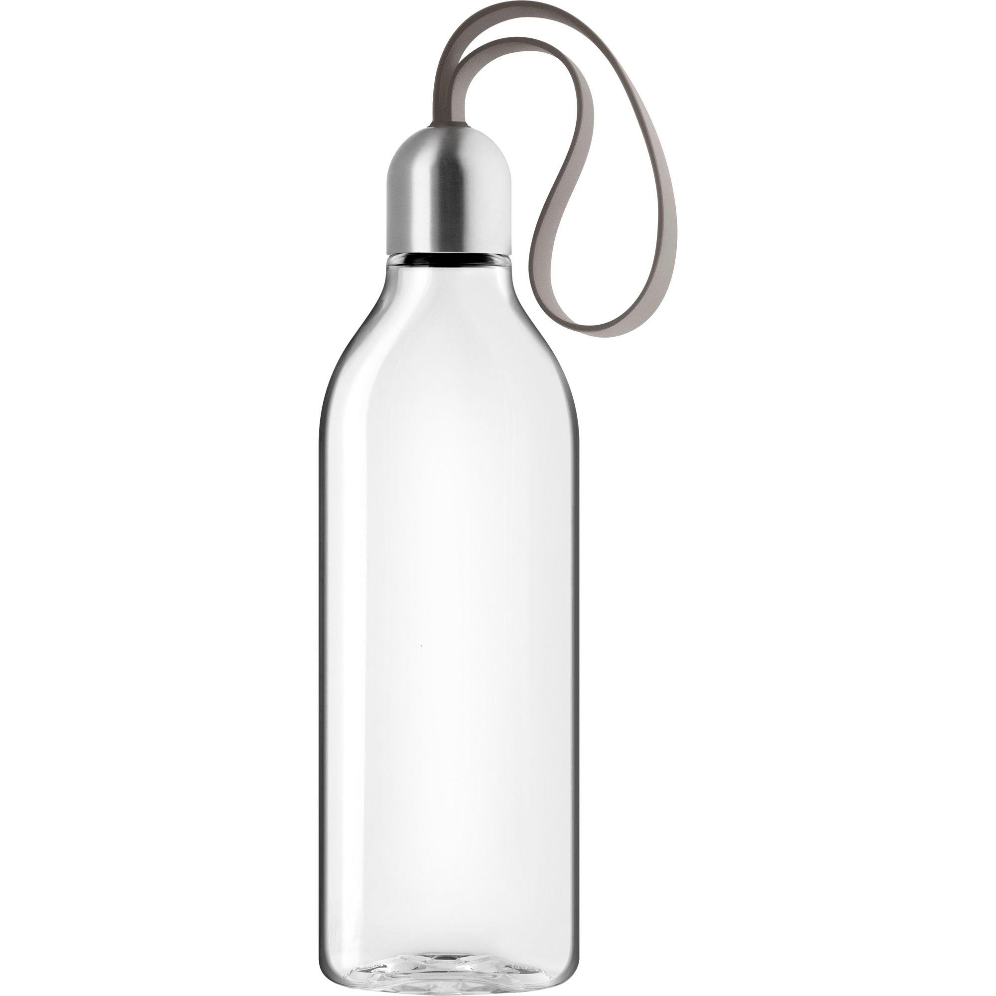 Eva Solo Backpack Dricksflaska 05 liter taupe