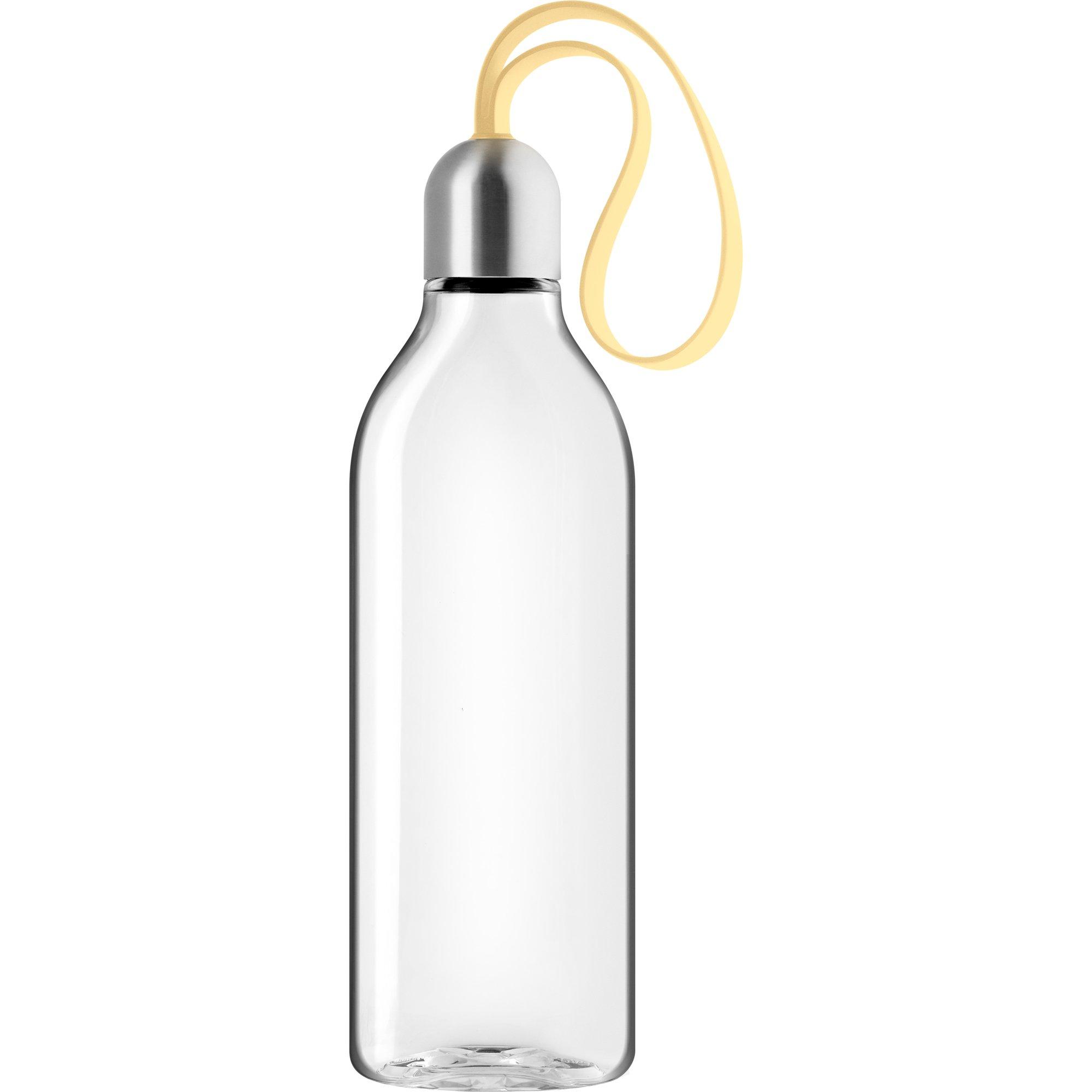 Eva Solo Backpack Dricksflaska 05 liter lemon drop