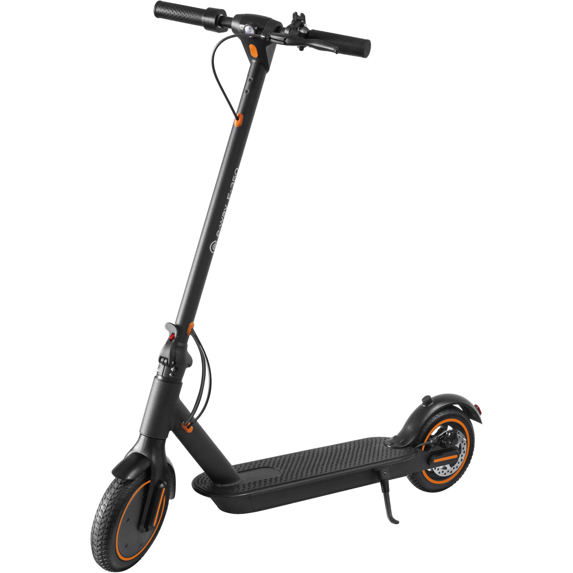E-Way 350 elscooter