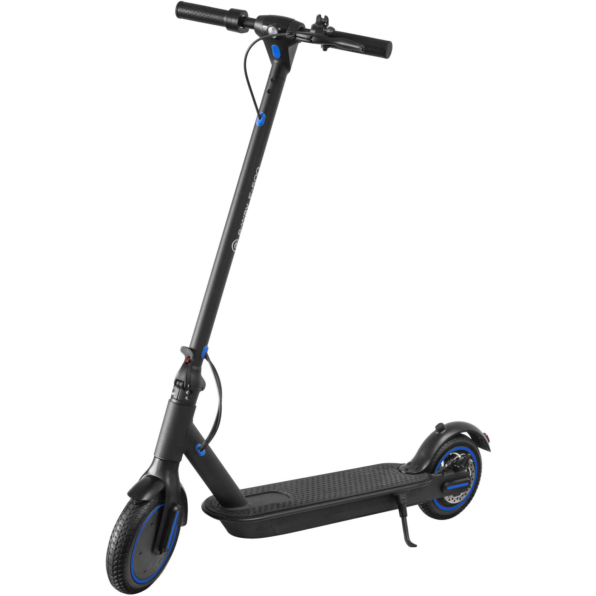 E-Way 500 elscooter