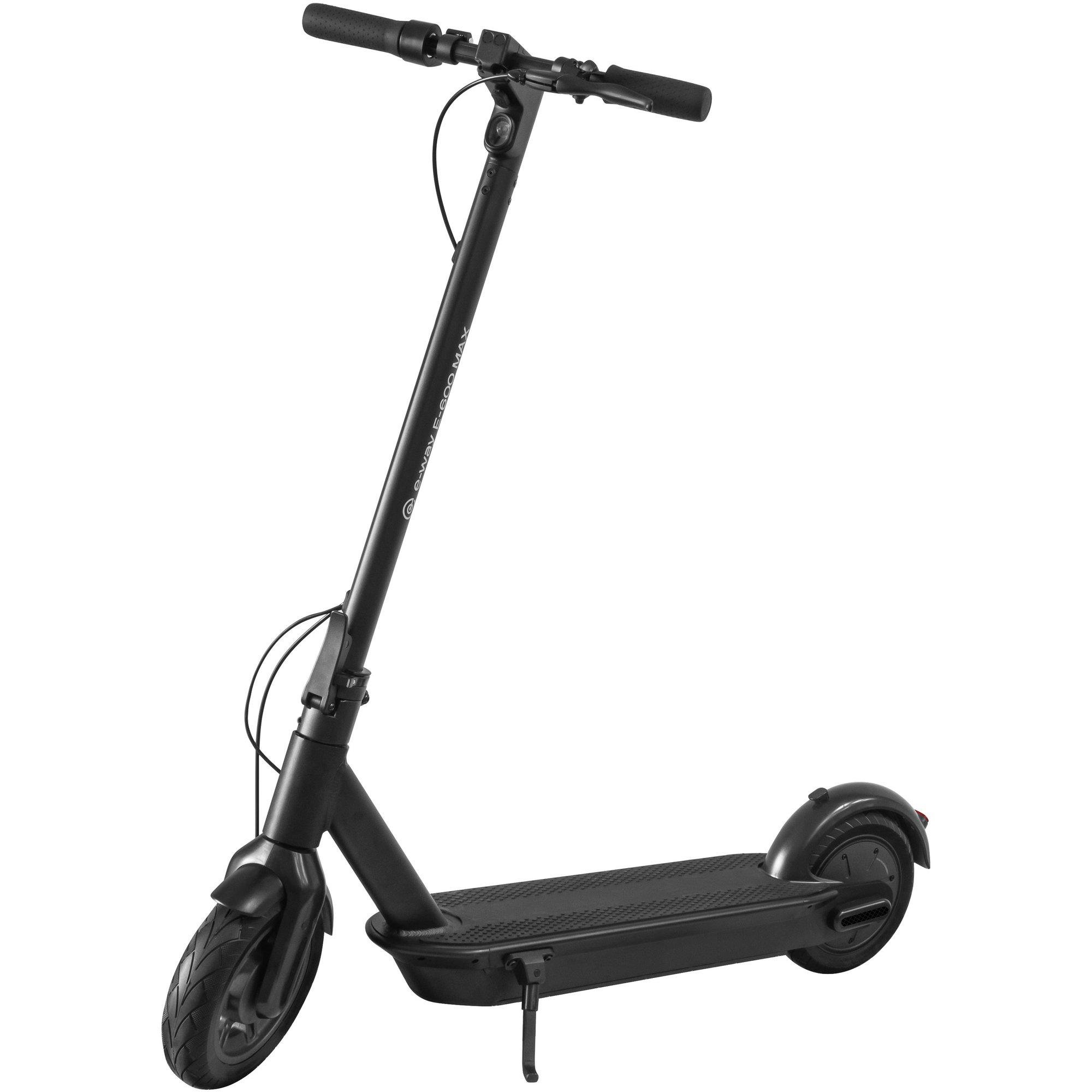E-Way 600 Max elscooter