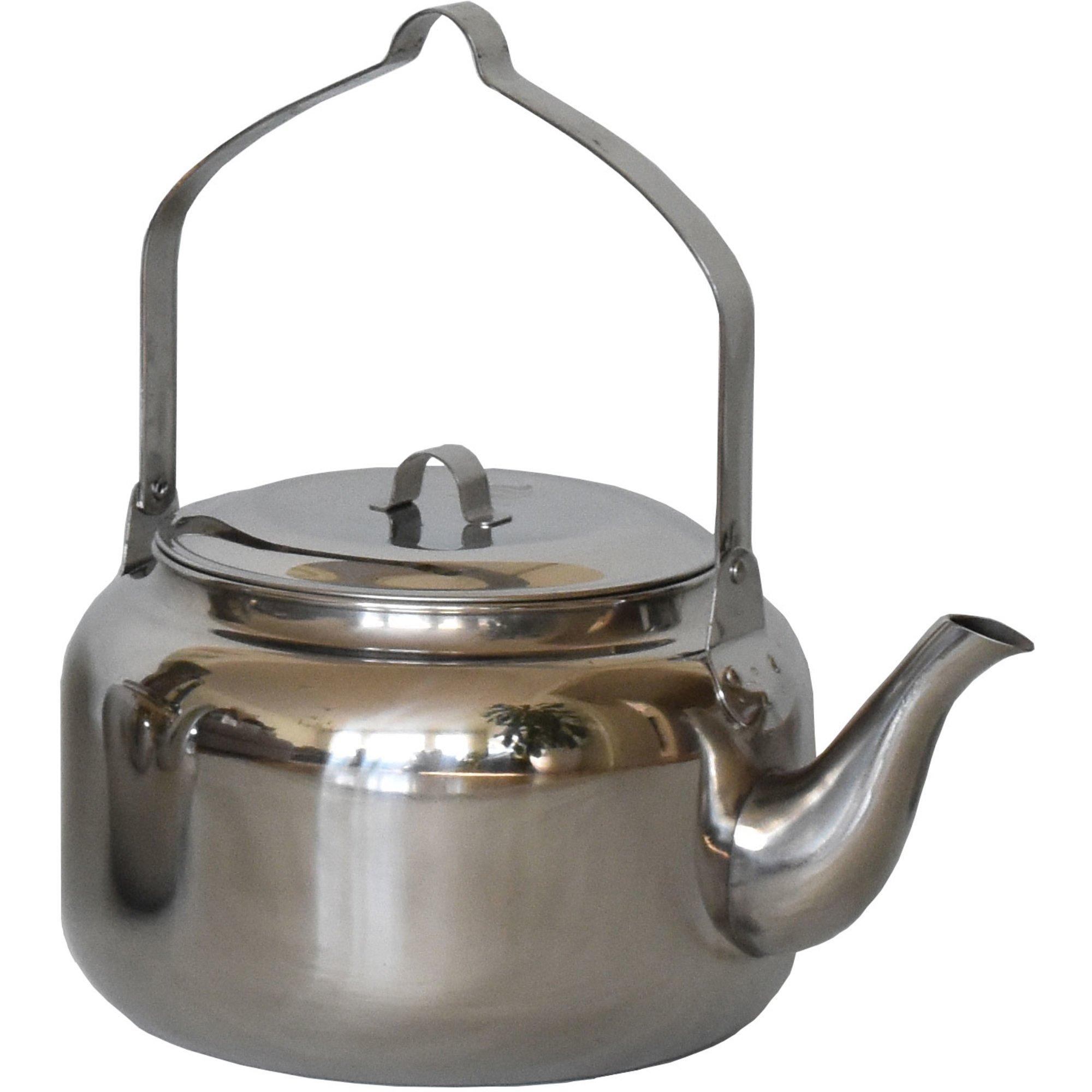 Hällmark Kaffepanna till öppen eld 3 liter