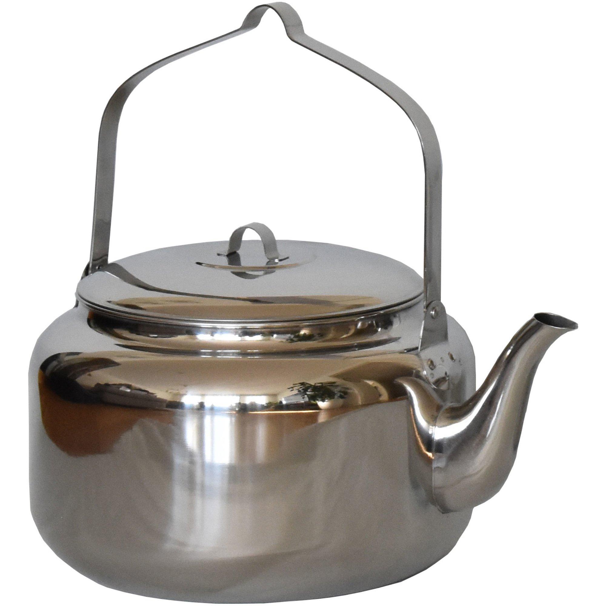 Hällmark Kaffepanna till öppen eld 5 liter