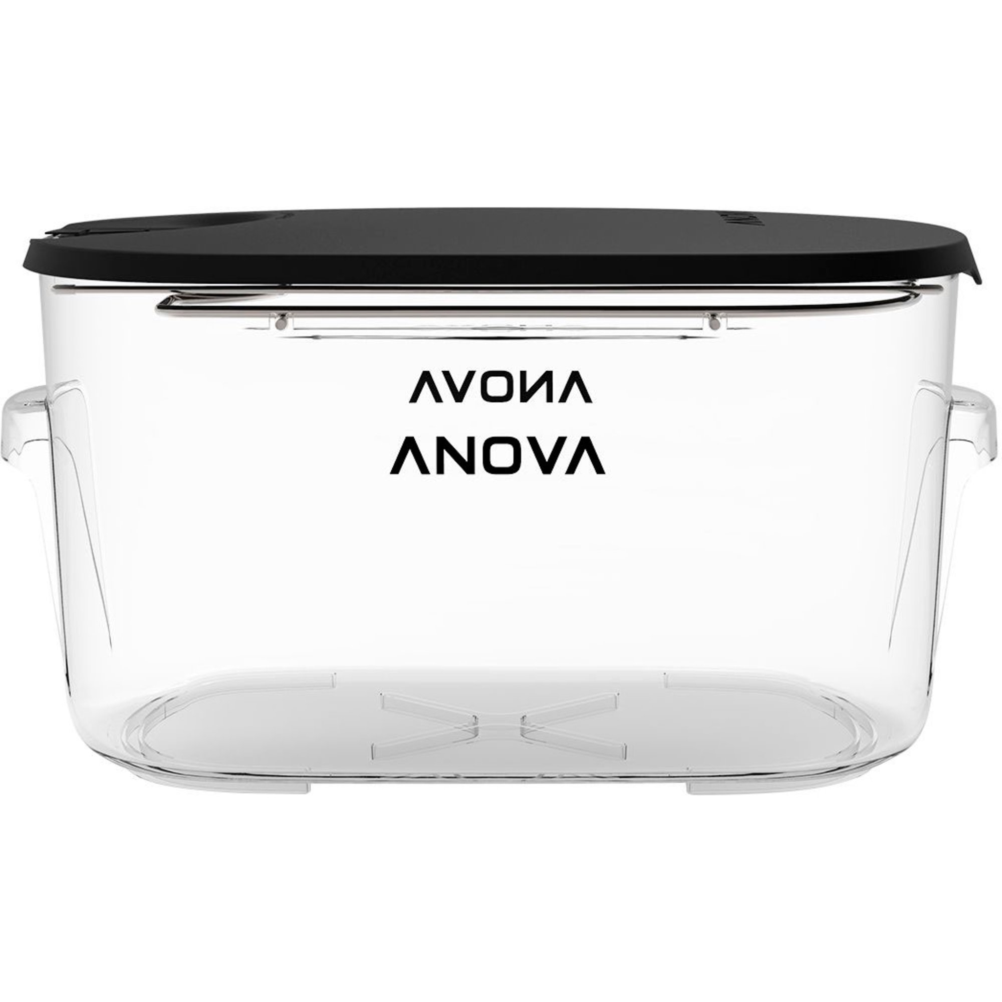 Anova Precision Cooker Container Sous Vide-beholder 12 liter