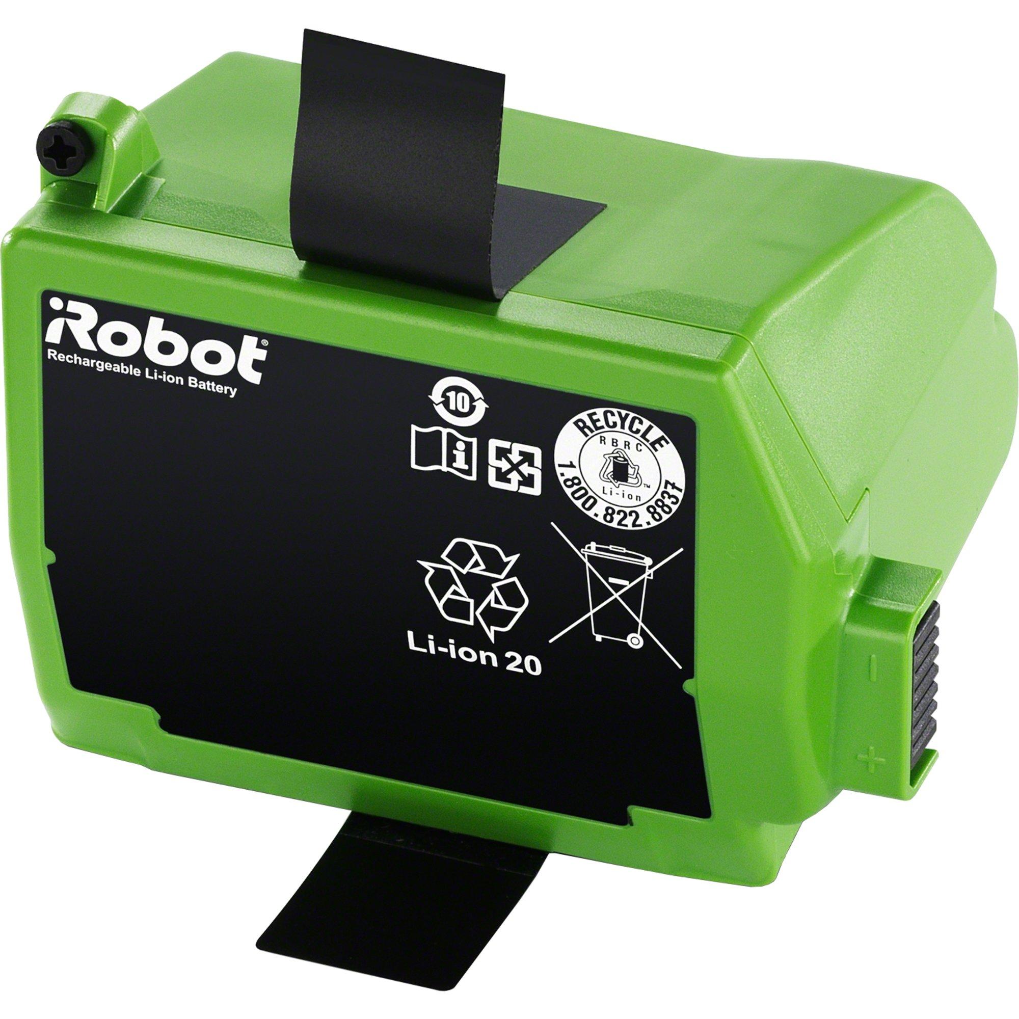 iRobot Roomba Li-Ion batteri S9
