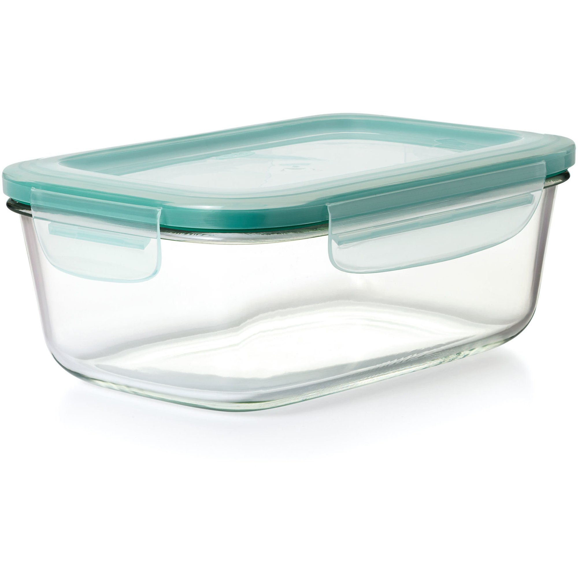 OXO Matlåda glas rektangulär 1900 ml